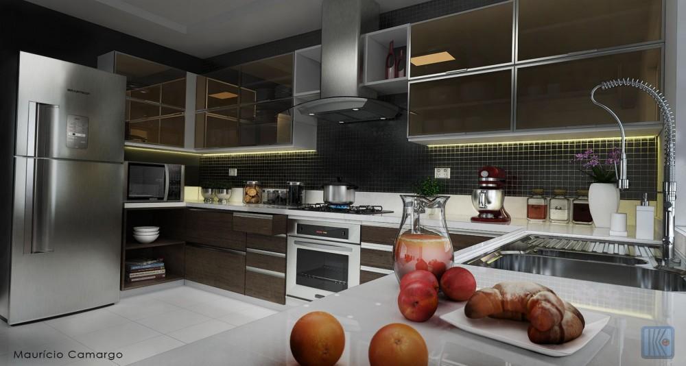 2 - Cozinha Pós seg