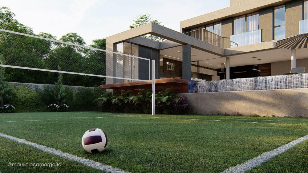 externa lumion futebol