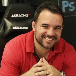 Professor Mauricio Camargo