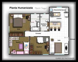 23-z - Planta Humanizada Tradicional